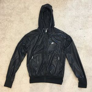 Nike Jackets & Blazers - Nike Lightweight Thin Wind and Rain Jacket