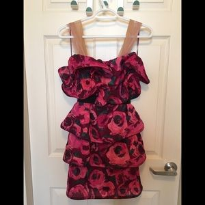Lanvin for H&M Floral Dress