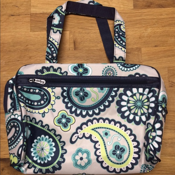 7bf84d4f0d6a Thirty-one Cosmetic Bag - Paisley
