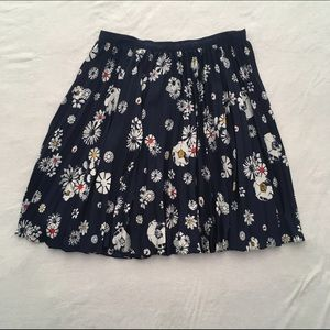 Jason Wu for Target Dresses & Skirts - Jason Wu x Target Pleated Floral Skirt