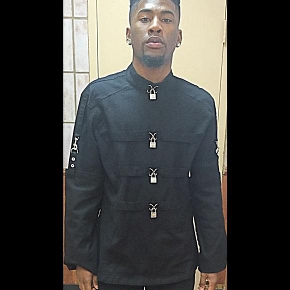 76% off Tripp nyc Jackets & Blazers - Straight Jacket from ...