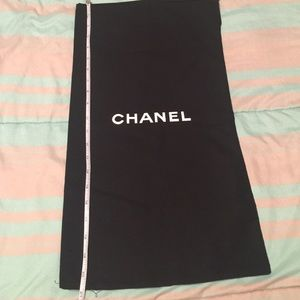 CHANEL Handbags - 🎉LAST ONE LEFT💞Authentic 100%💞Chanel dust bag❤️