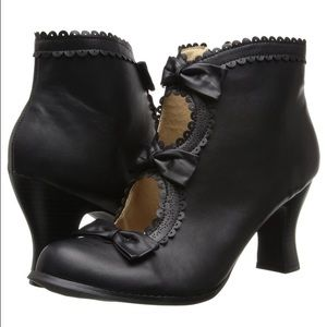 🎉HOST PICK🎉Dolce by Mojo Moxy Victoria Booties
