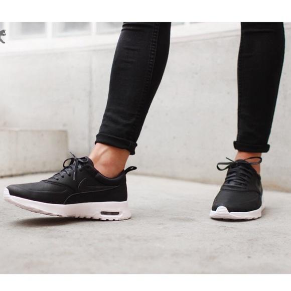 Women's Nike Air Max Thea Prm NWT