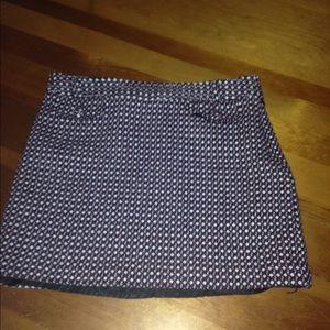 Banana Republic Dresses & Skirts - ⭐️HP 11/16⭐️Banana Republic Tweed Skirt