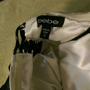 bebe Dresses - New BEBE dress ! Size 00