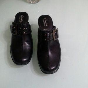 Clarks Shoes - CLARKS bendable shoes