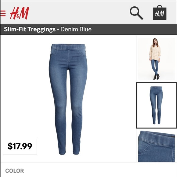 H M super stretch Jeans! 2f5076eb59306