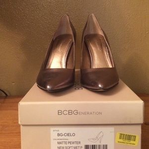 BCBGeneration Shoes - Heels