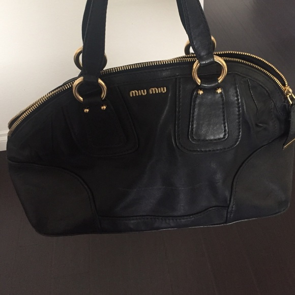 b79023a01f7 Miu Miu Bags   100 Authentic Bag Sale Price   Poshmark
