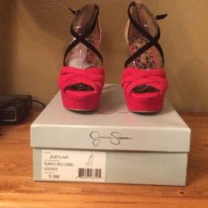Jessica Simpson Shoes - Heels