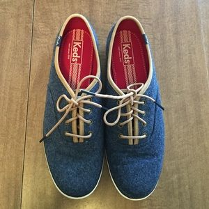 """keds Shoes - Keds® """"Champion Wool"""" Sneakers👟"""
