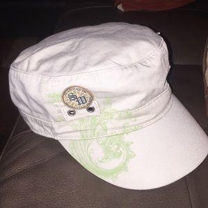 Accessories - Beautiful Sea World Hat