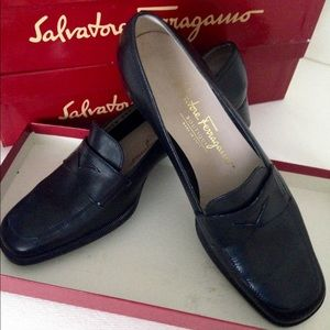 Ferragamo Shoes