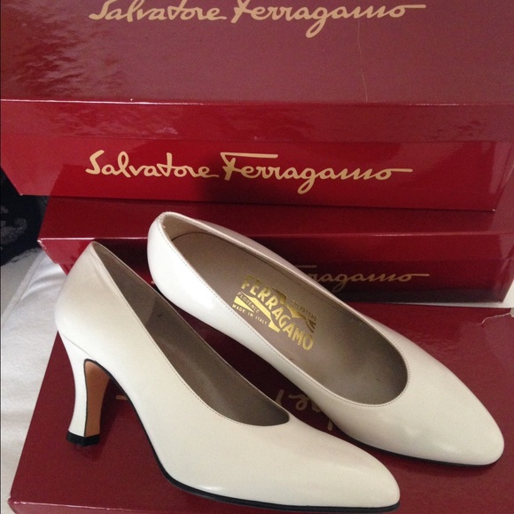 Ferragamo Shoes - Ferragamo Shors