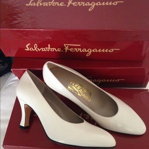 Ferragamo Shoes - Ferragamo Shors