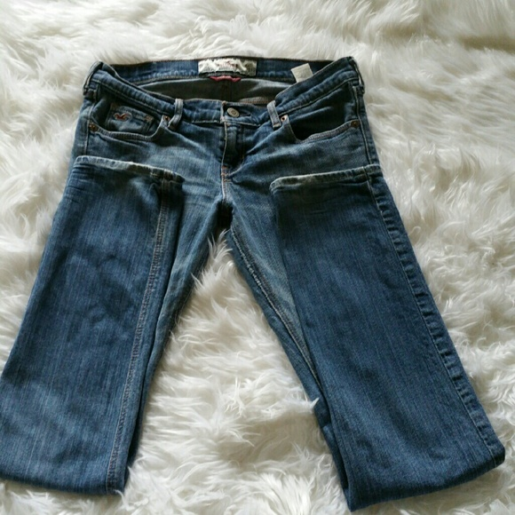 Hollister - 💞SALE💞 Hollister SoCal Stretch Premium Denim ...