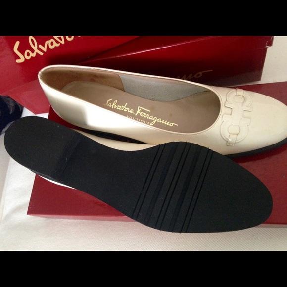 Ferragamo Shoes - Ferragamo Shoes