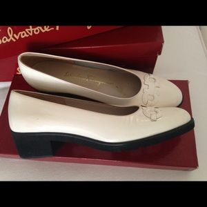 Ferragamo Shoes - Ferragamo Shoes