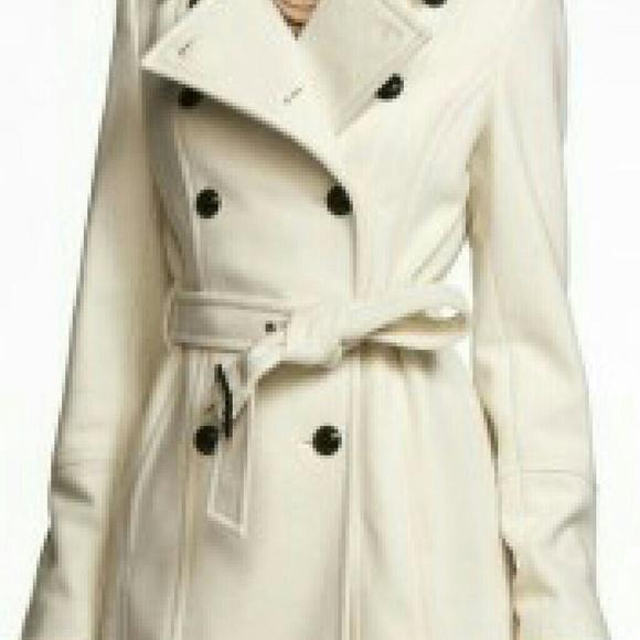 50% off Express Jackets & Blazers - Express Wool Blend Winter ...