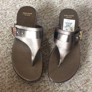 Cole Haan Shoes New Sandals Flip Flops Size 8 Poshmark