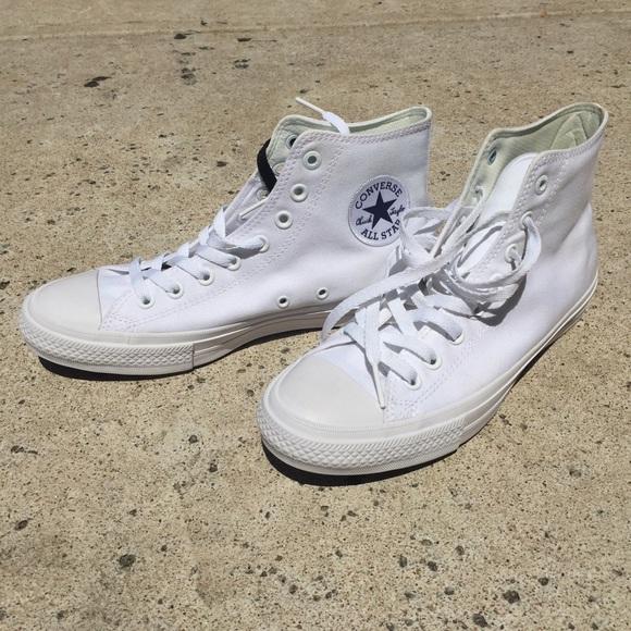 148656014708 Converse Shoes - Converse Chuck Taylor all star 2 high tops
