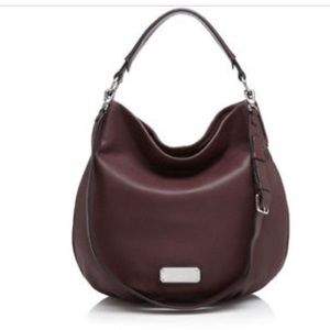 Marc by Marc Jacobs Handbags - MARC by MARC JACOBS 'New Q Hillier' Hobo Bag