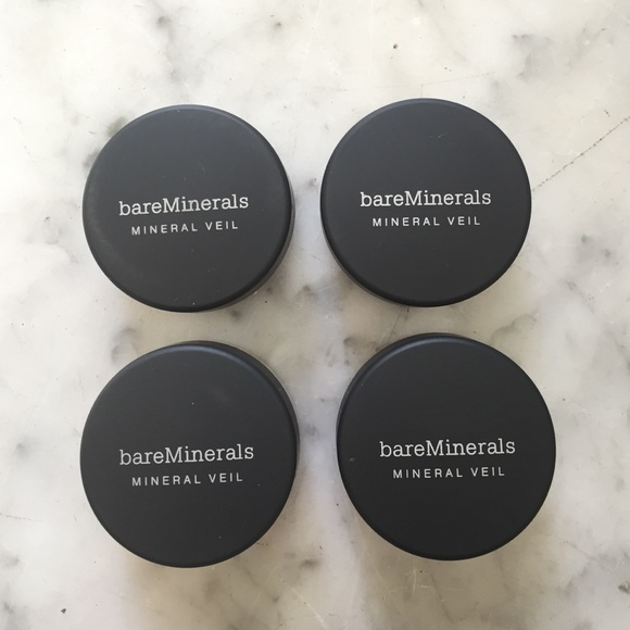 bareminerals hydrating veil