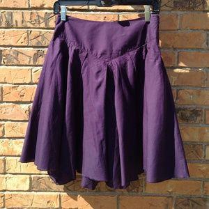 Dorothy Perkins Dresses & Skirts - Cute purple skirt