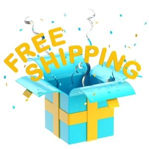 Other - FREE SHIPPING 100+