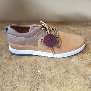 Clae Other - Clae Nubuck Leather Sneakers Sizes 8 and 8.5