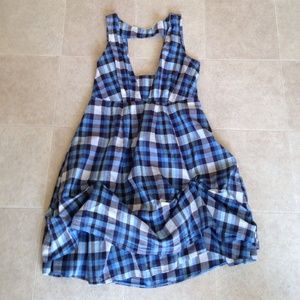 Dorothy Perkins Dresses & Skirts - Dorothy Perkins blue dress