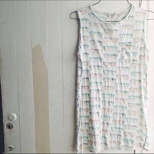 Joie soft tunic