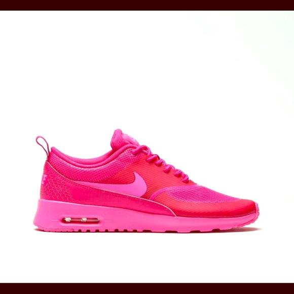 Women's Nike Air Max Thea Print Running Shoes