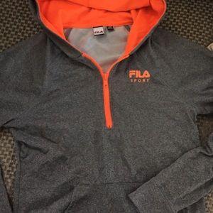 Fila Sweaters - Fila sweatshirt