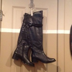 BCBG Shoes | Over the Knee Boots - on Poshmark