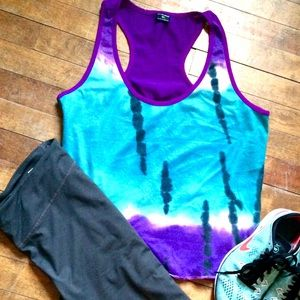 Stranded Tops - Sports T-top