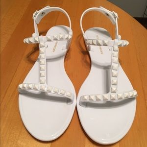 75e0a376cca2 Rebecca Minkoff Shoes - Rebecca Minkoff Jelly Sandals