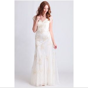 Sue Wong Dresses & Skirts - SUE WONG VINTAGE STYLE EMBELLISHED DRESS ~ NWT