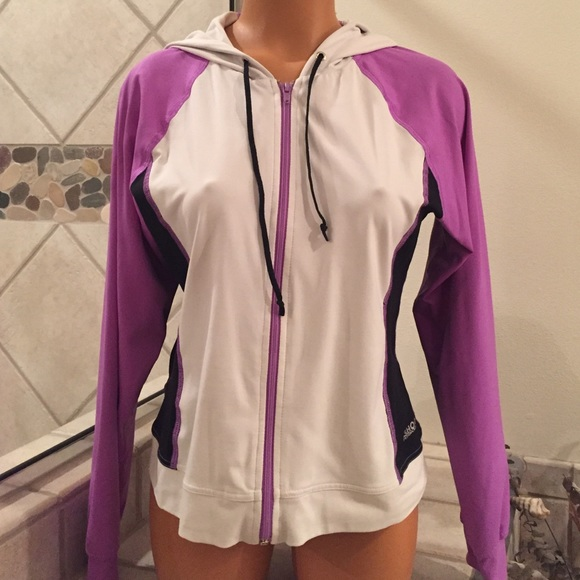 2e277d4a55d32 Victoria's Secret Shock Absorber Hoodie Large