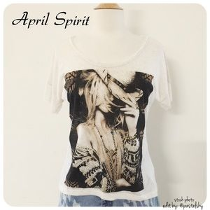 April Spirit Tops - 🆕 APRIL SPIRIT crochet back top