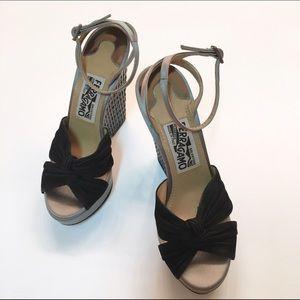 Ferragamo Shoes - NWT Ferragamo wedges