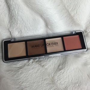 Makeup Forever Other - MAKEUP FOREVER PRO SCULPTING PALETTE 30