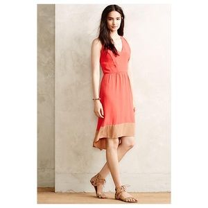 Anthropologie Cece Dress