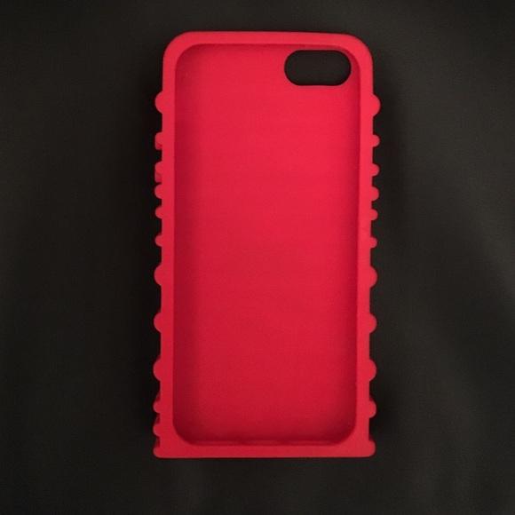 Moschino Iphone Se Case