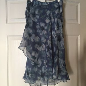 A. BYER Dresses & Skirts - Beautiful skirt with matching top!