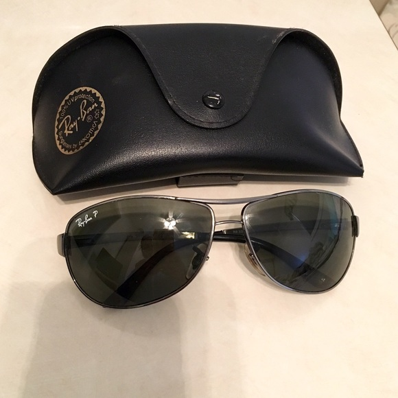 886a3f86ce ... purchase ray ban warrior sunglasses 023ee 58ae6