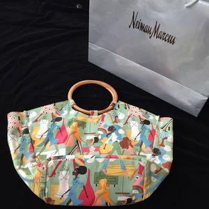 Neiman Marcus handbag