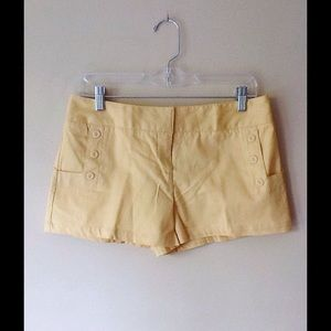 A. Byer Pants - NWOT- A. Byer Gorgeous Shorts