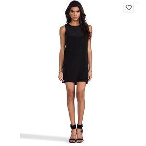 Amanda Uprichard Dresses & Skirts - Amanda Uprichard sheath tank dress XS BLACK
